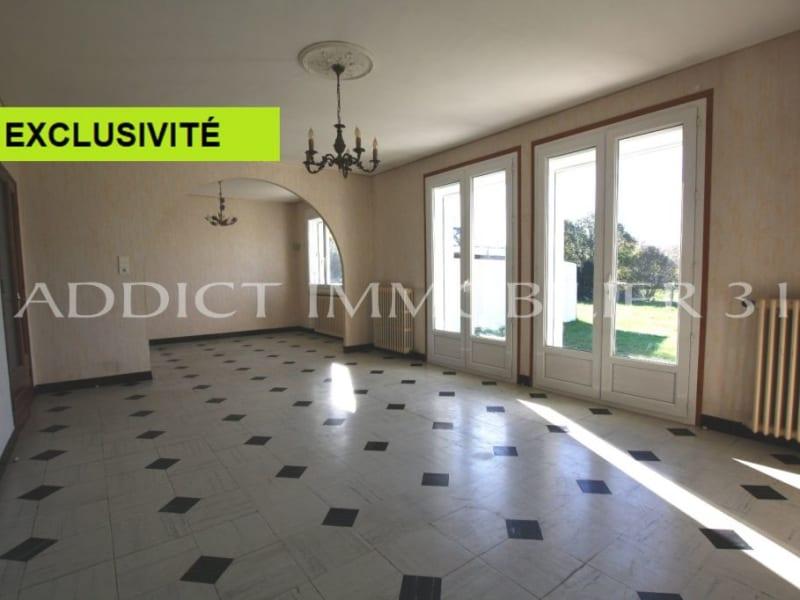 Vente maison / villa Graulhet 150000€ - Photo 3
