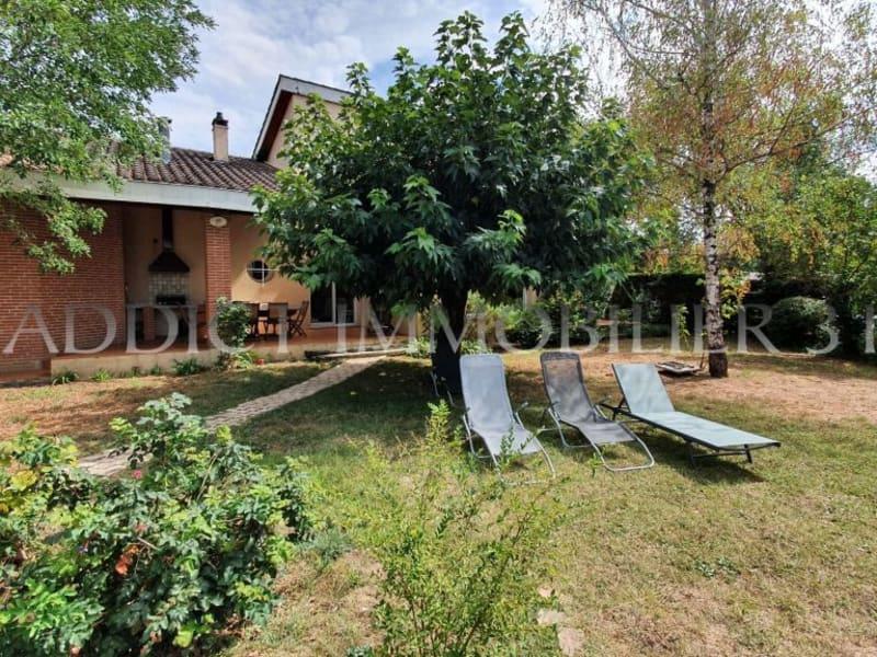 Location maison / villa Lavaur 1500€ CC - Photo 1