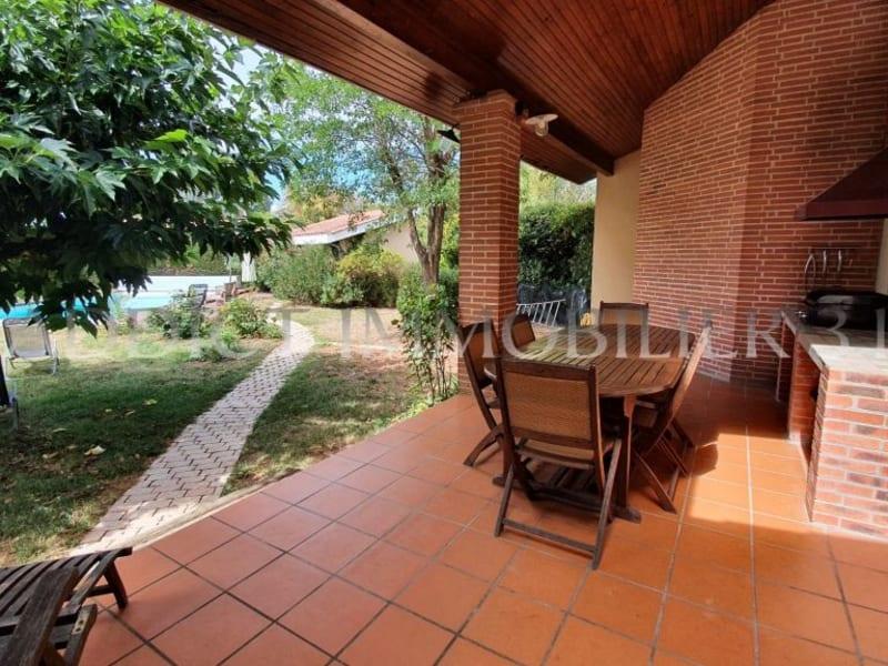 Location maison / villa Lavaur 1500€ CC - Photo 2