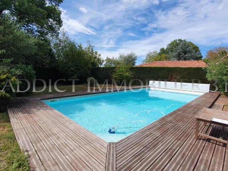 Location maison / villa Lavaur 1500€ CC - Photo 3