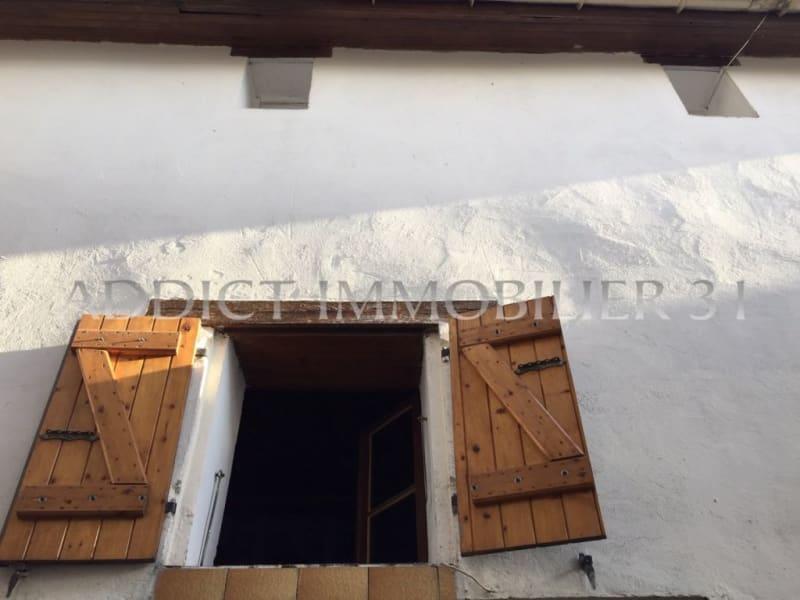 Vente maison / villa Villemur-sur-tarn 118000€ - Photo 1