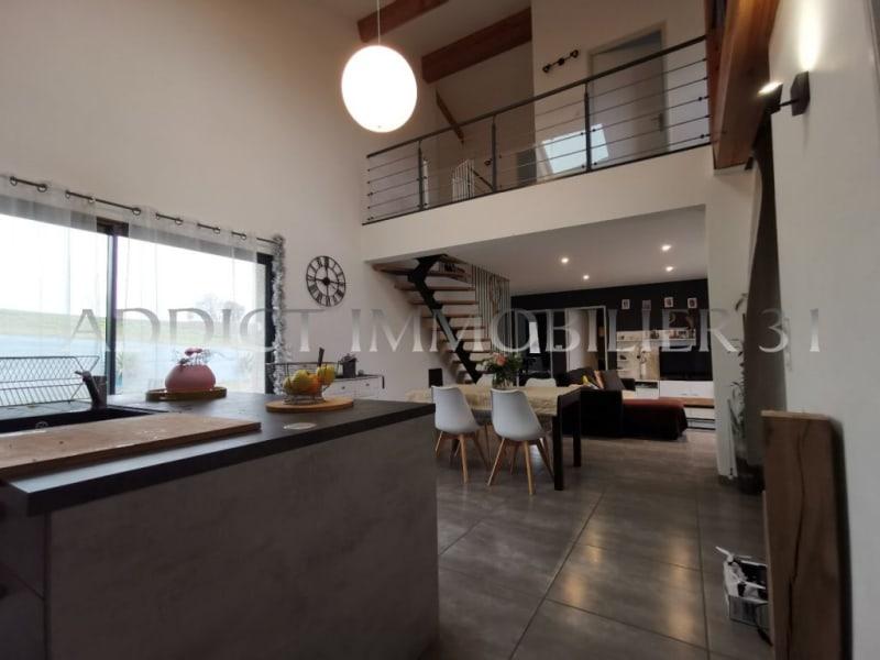 Vente maison / villa Lavaur 304500€ - Photo 1