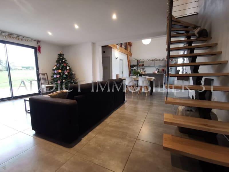 Vente maison / villa Lavaur 304500€ - Photo 2