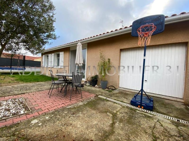 Vente maison / villa Saint-alban 260000€ - Photo 1