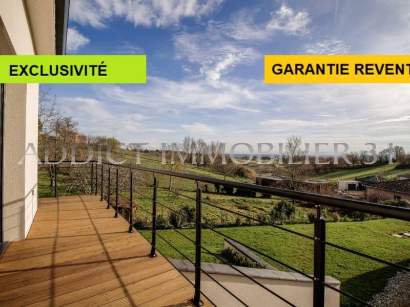 Vente maison / villa Castelnau-d'estretefonds 375000€ - Photo 2