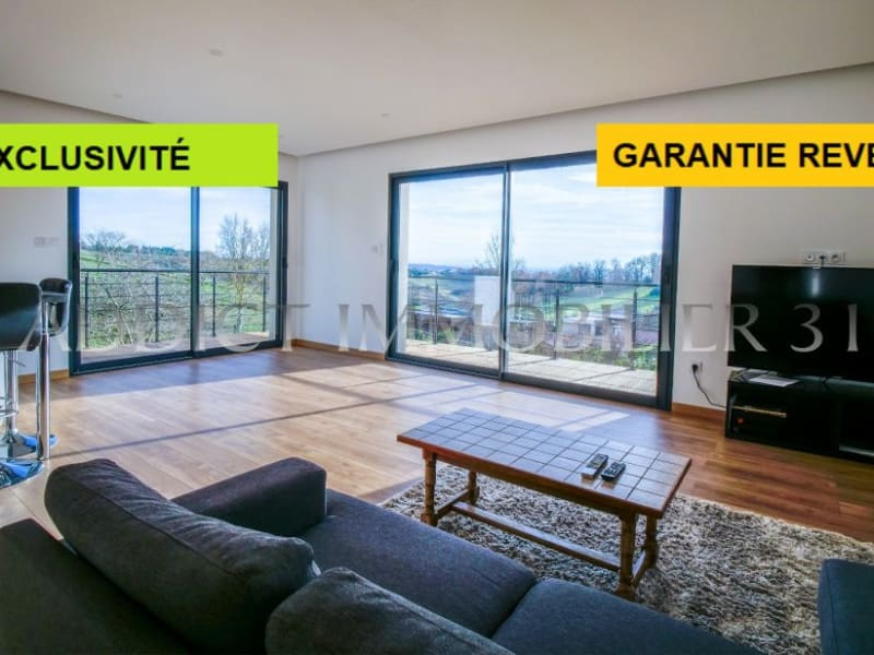 Vente maison / villa Castelnau-d'estretefonds 375000€ - Photo 3
