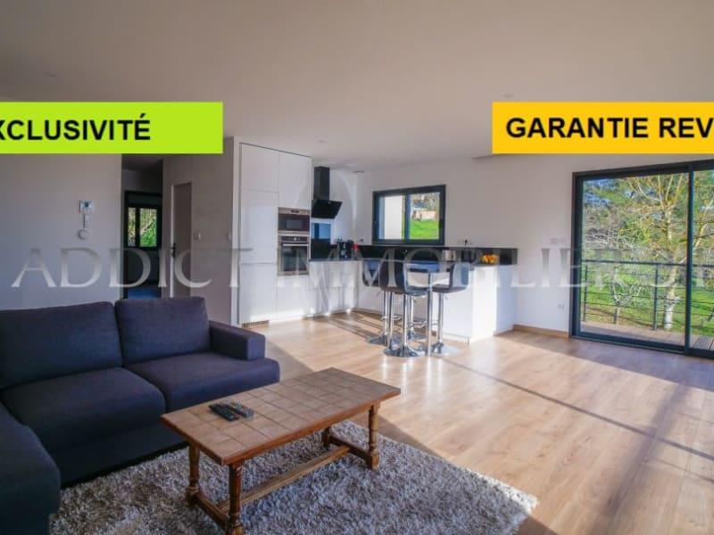 Vente maison / villa Castelnau-d'estretefonds 375000€ - Photo 4