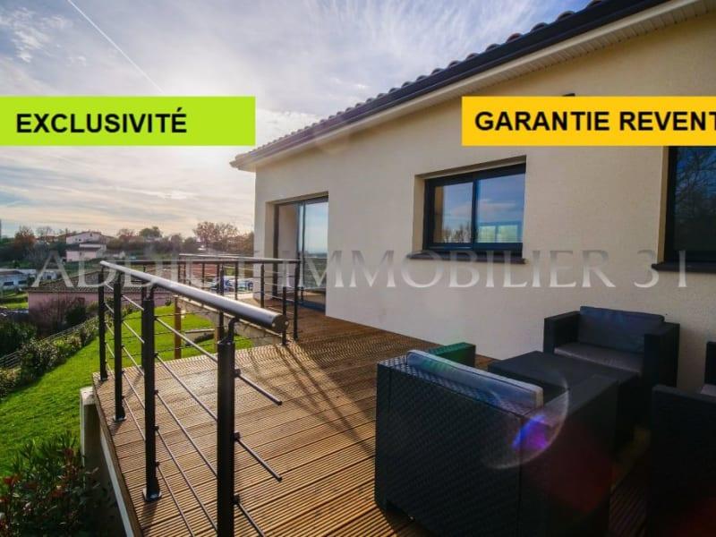 Vente maison / villa Castelnau-d'estretefonds 375000€ - Photo 7