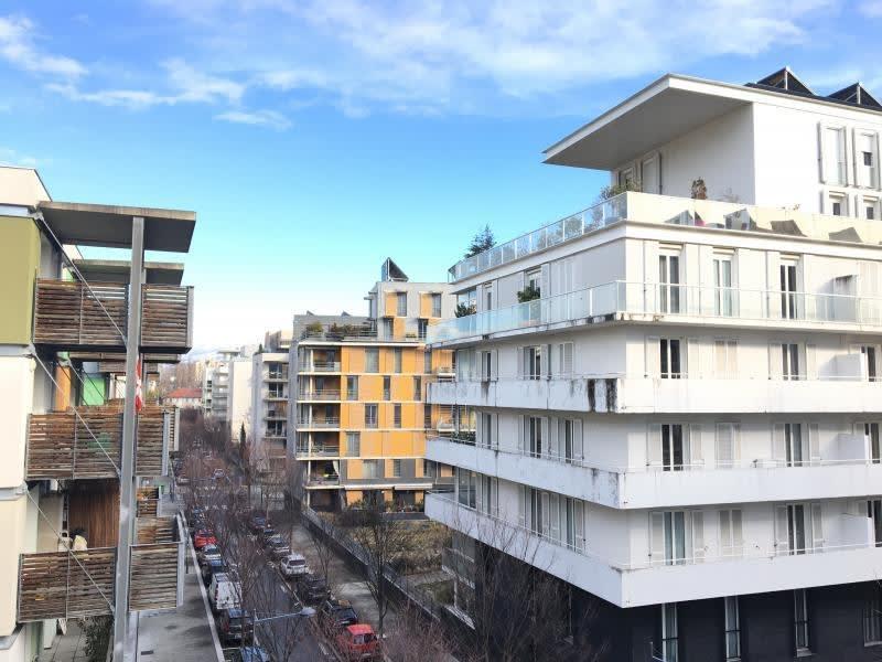 Vente appartement Grenoble 175000€ - Photo 7