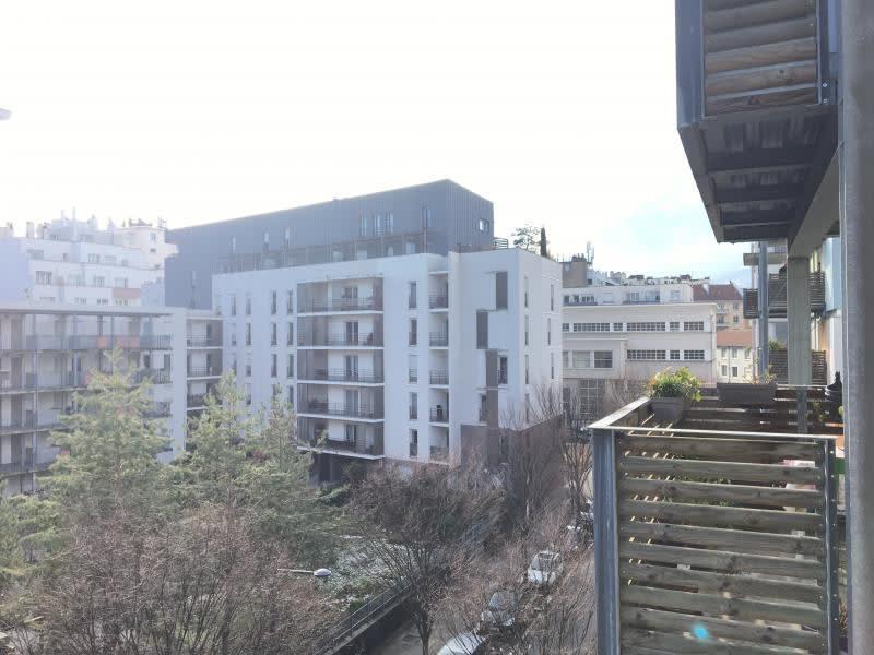 Vente appartement Grenoble 175000€ - Photo 8