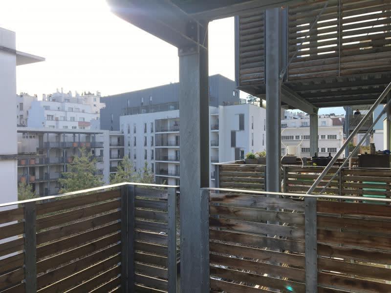 Vente appartement Grenoble 175000€ - Photo 15