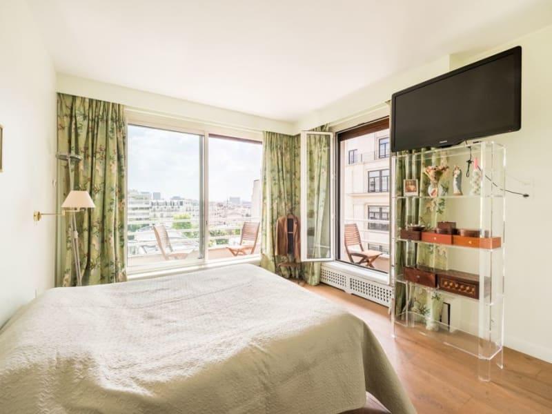 Vente appartement Paris 16ème 2190000€ - Photo 4