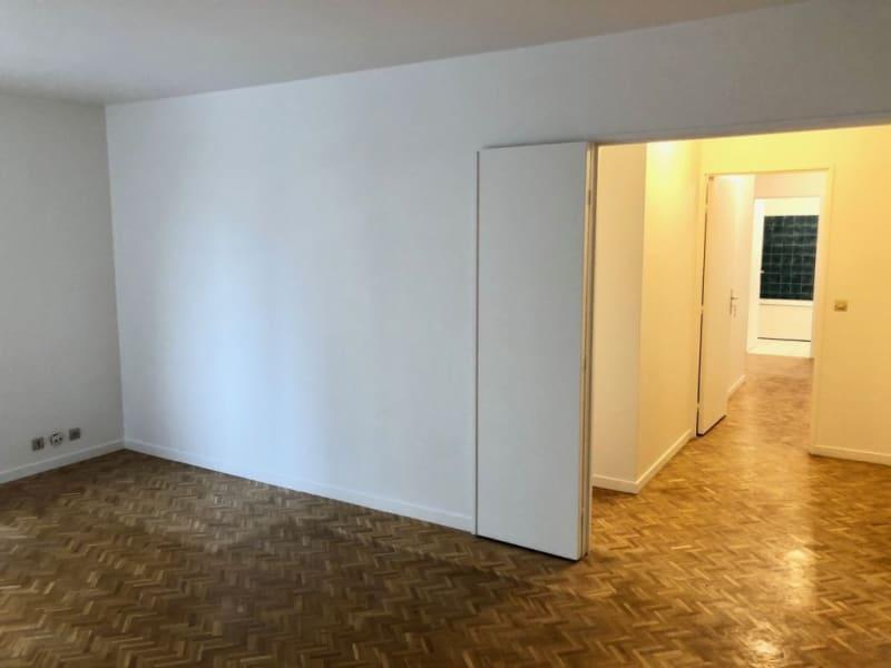 Sale apartment Paris 20ème 660000€ - Picture 4