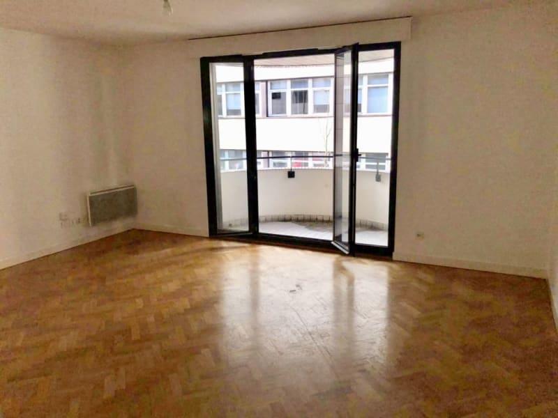 Vente appartement Vincennes 790000€ - Photo 1