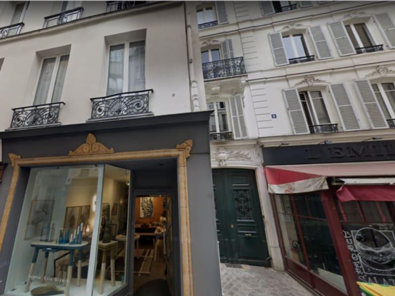 Vente appartement Paris 1er 695000€ - Photo 1