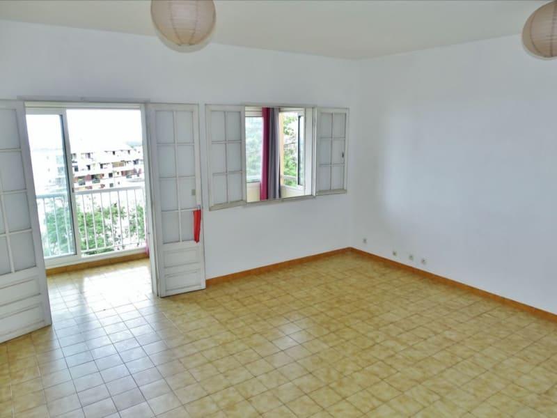 Sale apartment Sainte clotilde 160500€ - Picture 2
