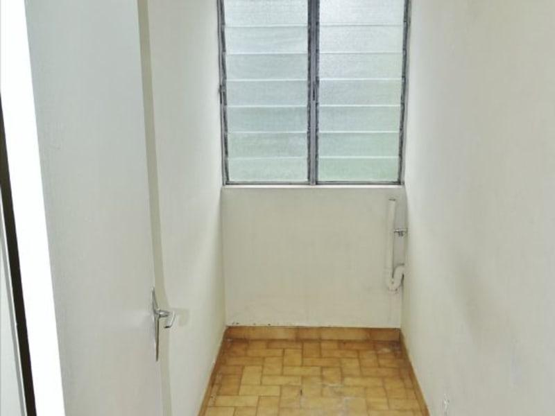 Sale apartment Sainte clotilde 160500€ - Picture 9