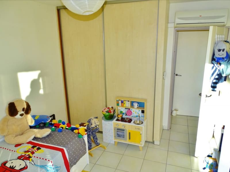 Verkauf wohnung Saint gilles les hauts 291500€ - Fotografie 8