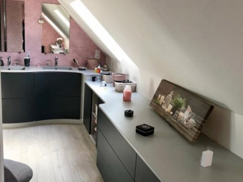 Sale house / villa Lannilis 222000€ - Picture 7