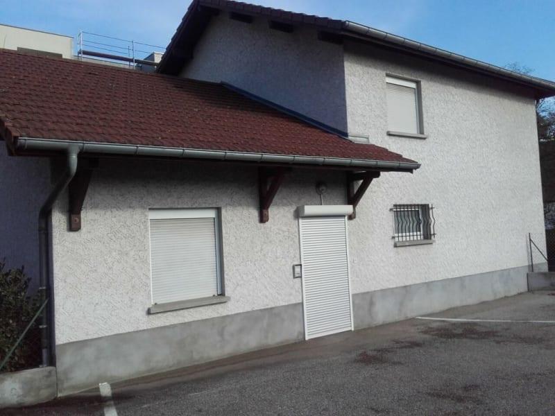 Sale empty room/storage Voiron 269000€ - Picture 1
