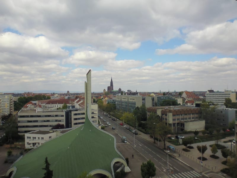 Location appartement Strasbourg 755,52€ CC - Photo 5