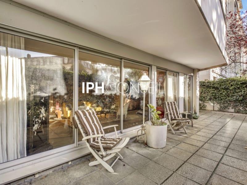 Neuilly  Pasteur 6 pièce(s) 148 m² +50 m²  de jardin
