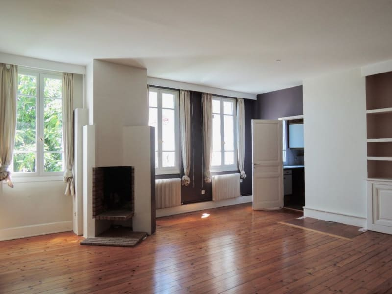 Sale apartment Toulouse 480 000€ - Picture 1