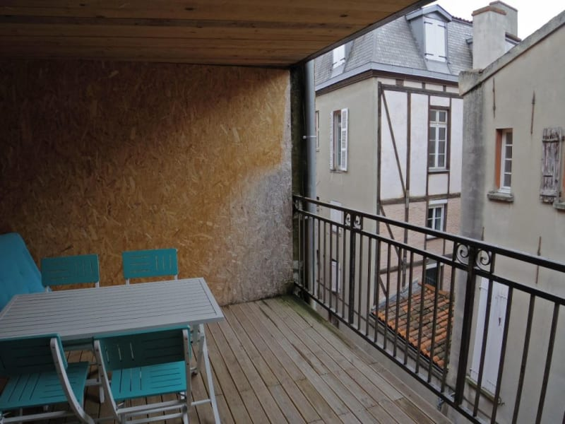 Rental apartment Toulouse 555€ CC - Picture 2