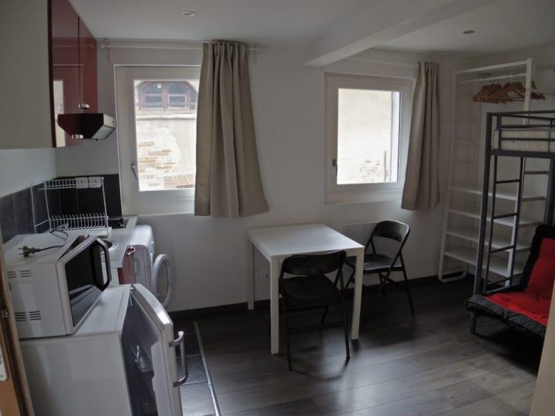Rental apartment Toulouse 555€ CC - Picture 4