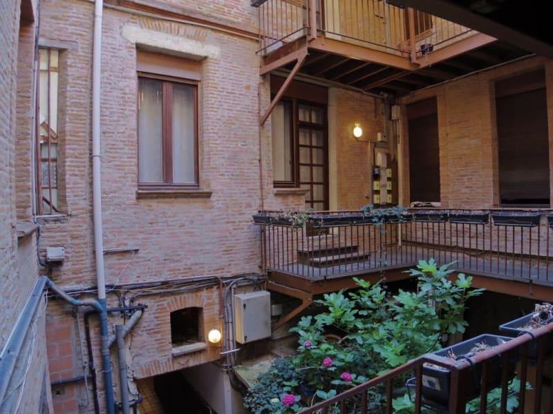 Rental apartment Toulouse 699€ CC - Picture 2