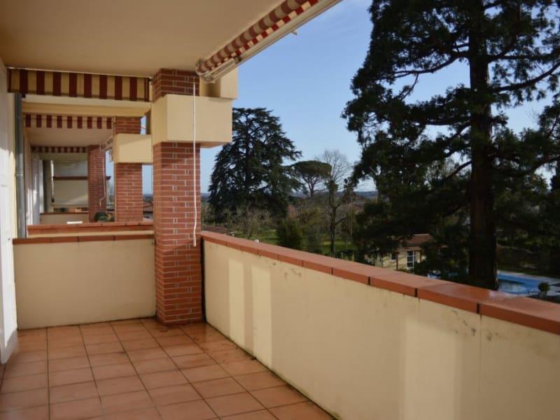 Location appartement Rouffiac-tolosan 695€ CC - Photo 2