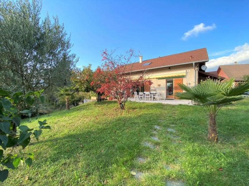 Verkauf haus Aix-les-bains 695000€ - Fotografie 3