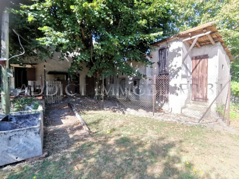 Vente maison / villa Lavaur 130000€ - Photo 5