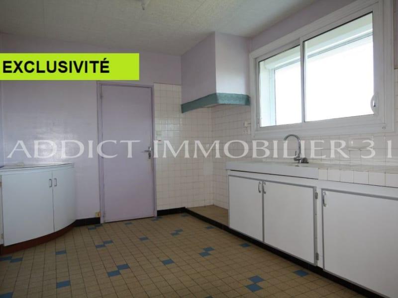 Vente maison / villa Graulhet 150000€ - Photo 4