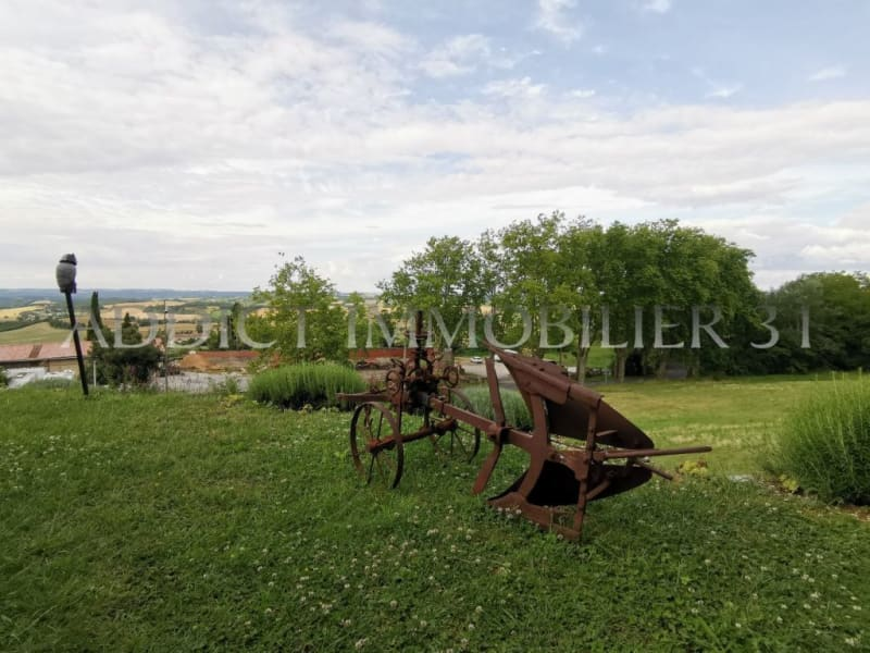 Vente maison / villa Puylaurens 296800€ - Photo 10