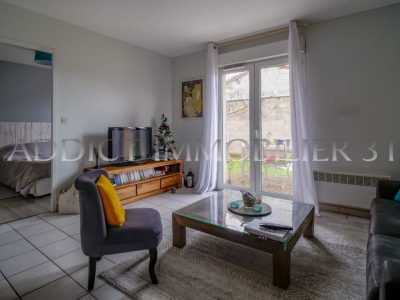 Vente appartement Fonbeauzard 138000€ - Photo 1