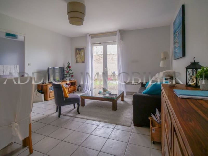 Vente appartement Fonbeauzard 138000€ - Photo 4
