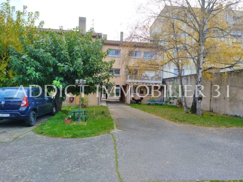 Vente appartement Toulouse 120000€ - Photo 4