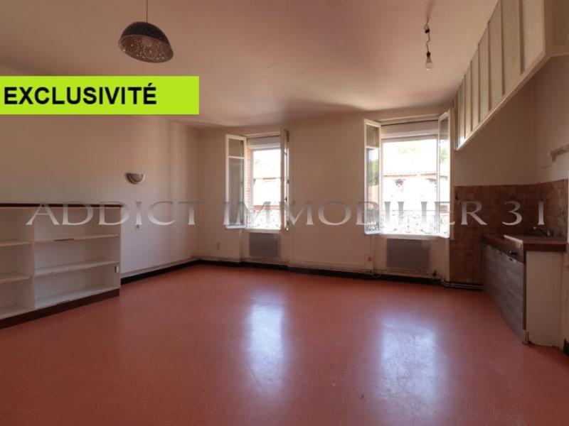 Location appartement Lavaur 490€ CC - Photo 1