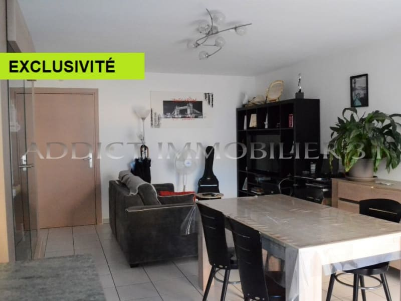 Vente appartement Saint-jean 135 000€ - Photo 2