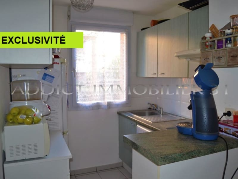 Vente appartement Saint-jean 135 000€ - Photo 4