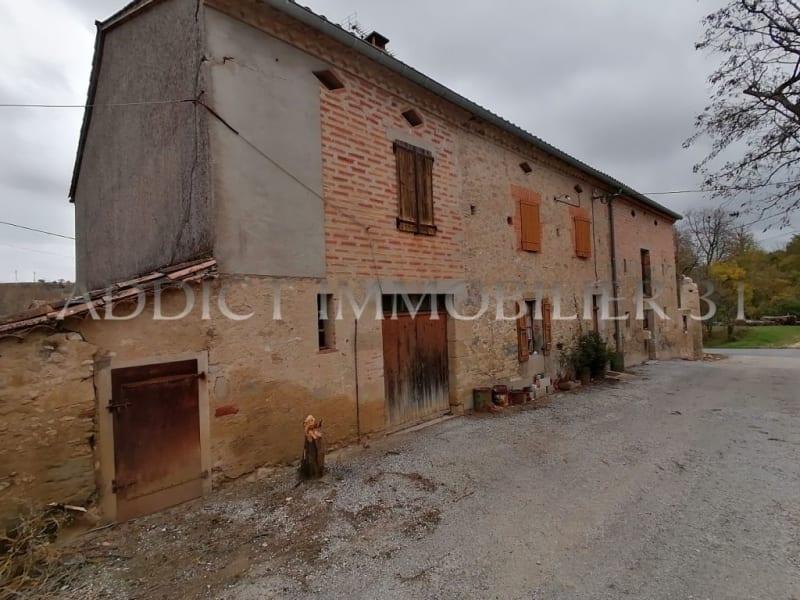 Vente maison / villa Verfeil 260000€ - Photo 1