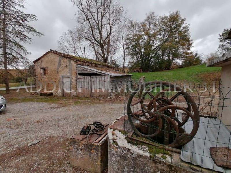 Vente maison / villa Verfeil 260000€ - Photo 2