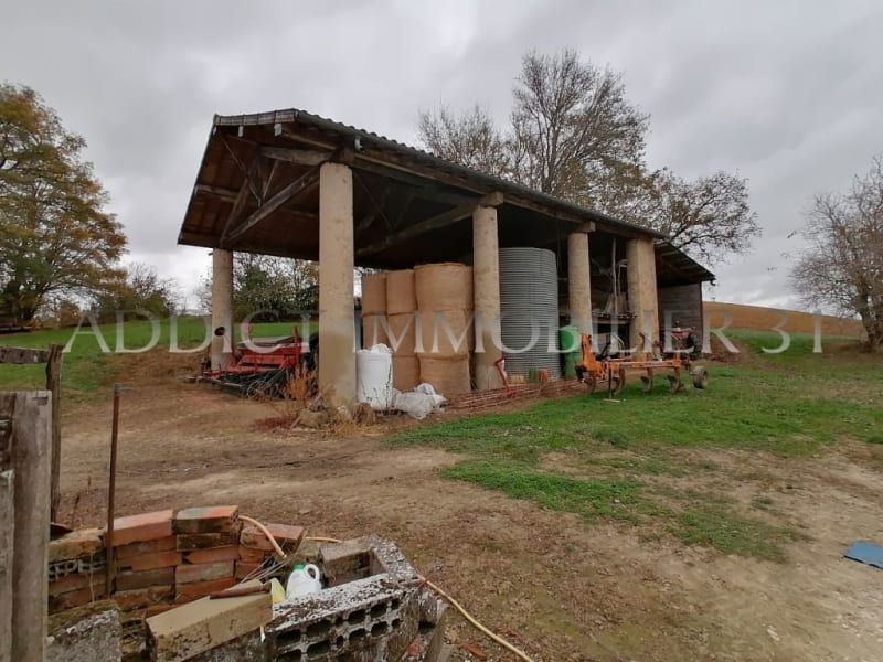 Vente maison / villa Verfeil 260000€ - Photo 3