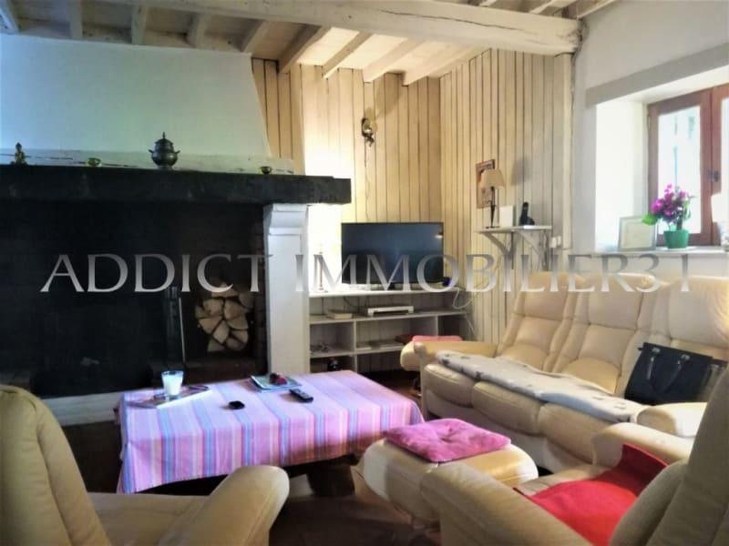 Vente maison / villa Cuq toulza 284550€ - Photo 5