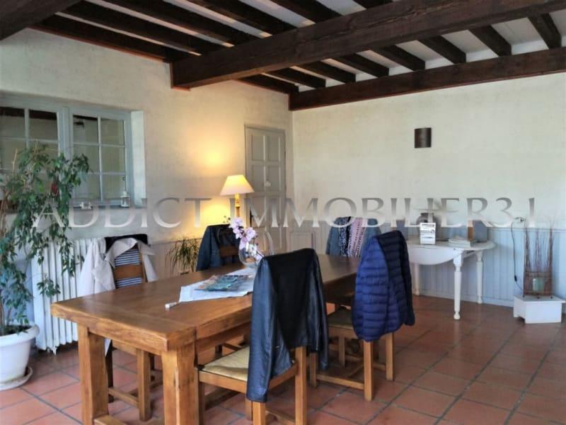Vente maison / villa Cuq toulza 284550€ - Photo 7