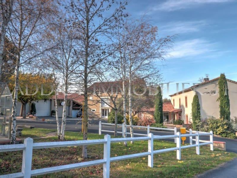 Vente maison / villa Saint paul cap de joux 399000€ - Photo 1