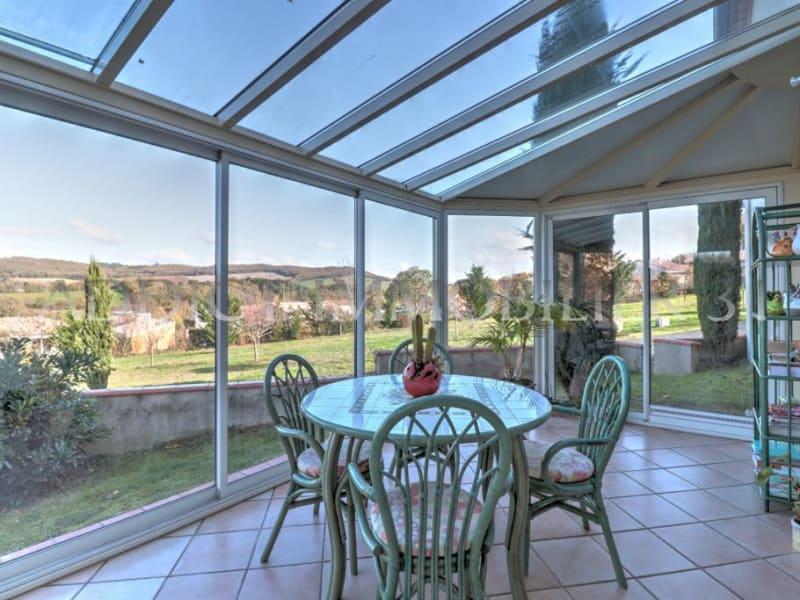 Vente maison / villa Saint paul cap de joux 399000€ - Photo 7