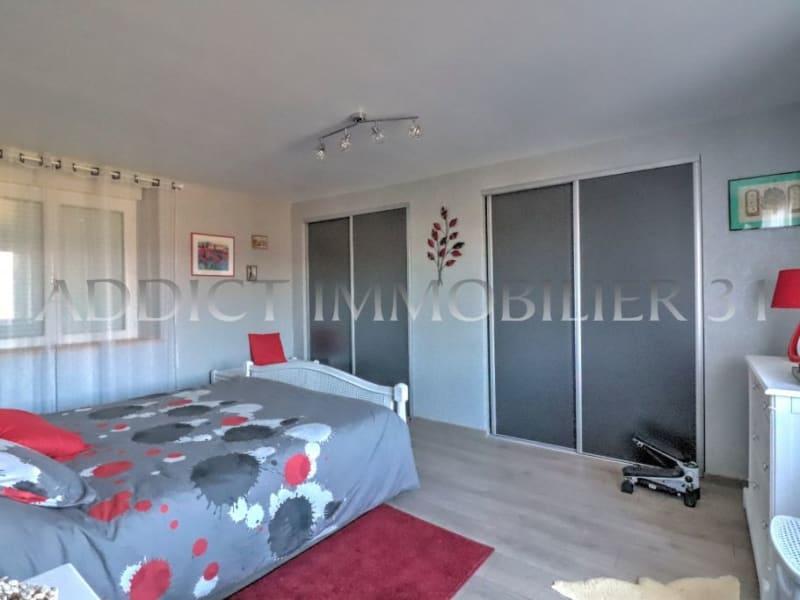 Vente maison / villa Saint paul cap de joux 399000€ - Photo 8