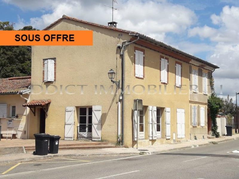 Vente maison / villa Montastruc-la-conseillere 170000€ - Photo 1